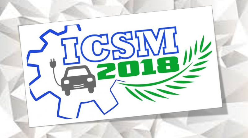 ICSM promo